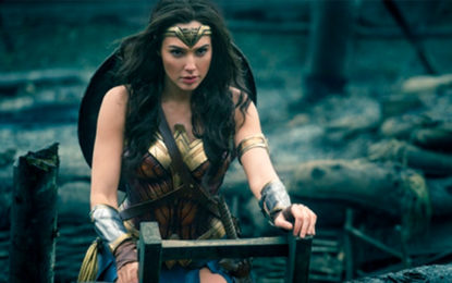 Wonder Woman movie review: Gal Gadot film is the DC movie we have all been waiting for