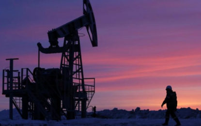 Oil Prices Rise As China, U.S. Put Trade War 'On Hold'