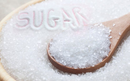 Sugar Price Increases Over Night