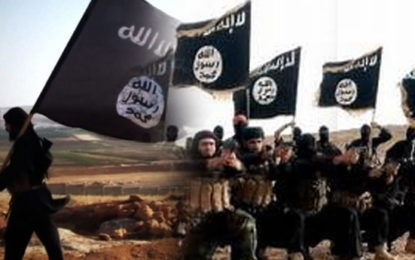 Another Srilankan who Joined ISIS Killed in US Aerial Attack