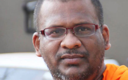 Arrest Warrant Issued to Arrest BBS Gnanasara Thero
