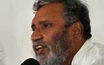 Mahinda  Deshapriya Calls Party Secretaries for a Emergency Meeting