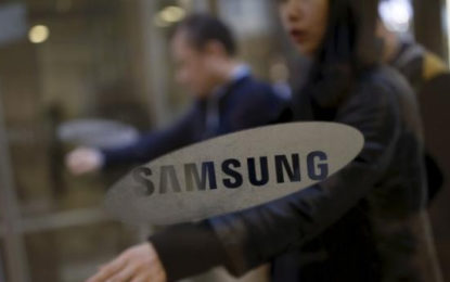 Samsung Electronics tips record second-quarter profit as memory prices surge