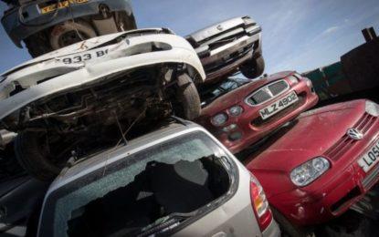 Ford Announces £2,000 Scrappage Scheme for Pre-2010 Cars