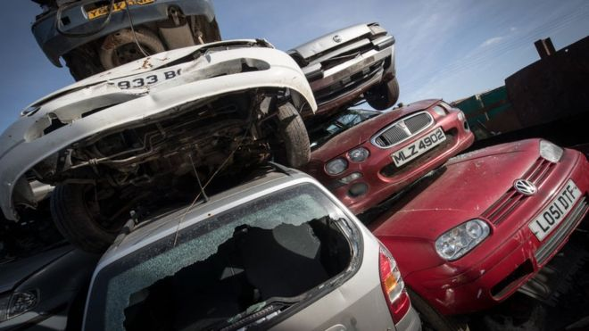 Ford Announces £2,000 Scrappage Scheme for Pre-2010 Cars