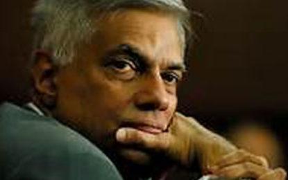 No Confident Motion Against PM Finalized