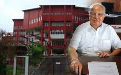 New Admission to 300 Medical Students to SAITM