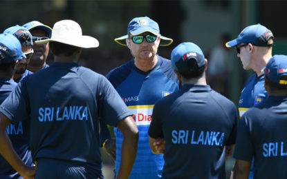 SL Need Two Wins Against India For Direct World Cup Entry