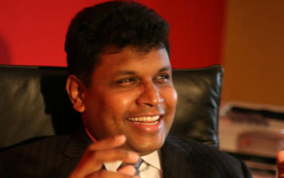 CEO /MD of ICTA Muhunthan Resigns