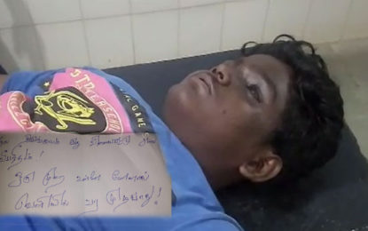 Tamil Nadu: Madurai student commits suicide playing Blue Whale Challenge