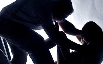 Rape Attempt on an Occupant in a Hotel in South