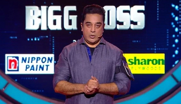 Bigg Boss Tamil: Did Kamal Haasan just take a dig at the AIADMK merger through the show?