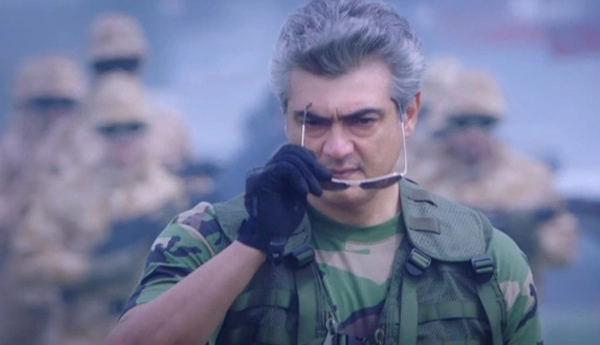 Vivegam Box Office: Will Thala Ajith's Film Earn Rs 100 Crore in Its Opening Weekend?