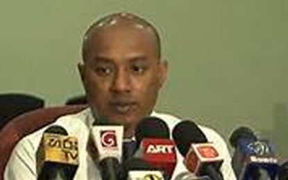 UNP Decision On Wijeyadasa Will be an Example to Other Parties
