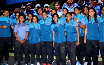 India men's, women's selectors to be given INR 15 lakh each