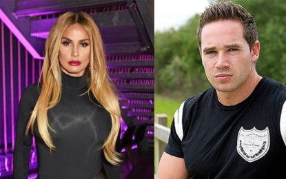Katie Price feels 'sorry' for her cheating husband Kieran Hayler