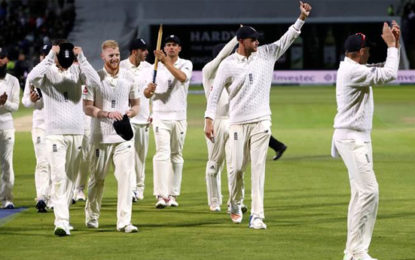 England Send West Indies Into Darkness After Win In Day-Night Test