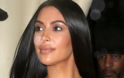 Kim Kardashian To Co-Host 'Live With Kelly And Ryan' This Month