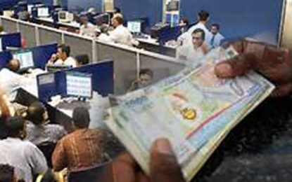 OT & Other Additional Payments to Employees of Labour Ministry Reduced by 50%
