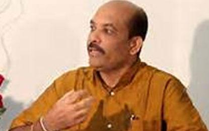 HC Freed Palitha Range Bandara