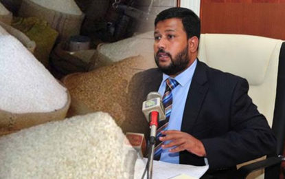 Rishad Reveals Rice Import Details