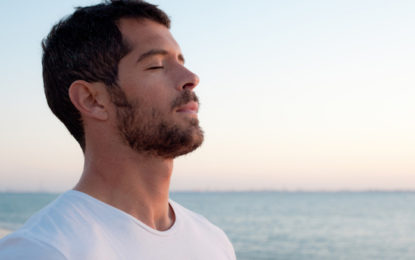 Are You Breathing For Optimal Health?