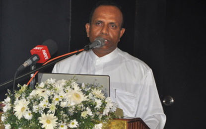 Jayaratne Herath Removed From SLFP Organiser Post