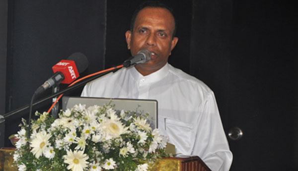 Jayaratne Herath Removed From SLFP Organiser Post