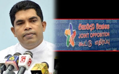 JO's 7 MPs to Join the Government?