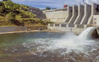 Water Levels in Reservoirs Increases