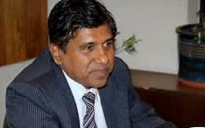 UNP Central working Committee Meeting Ended Without Any Decision