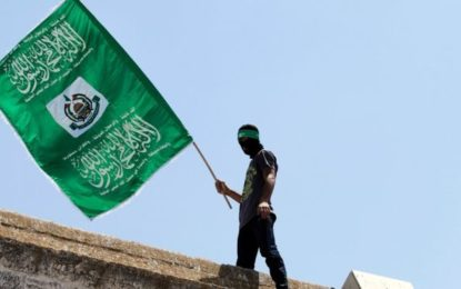 Hamas Says It Is Ready To Hold First Elections Since 2006