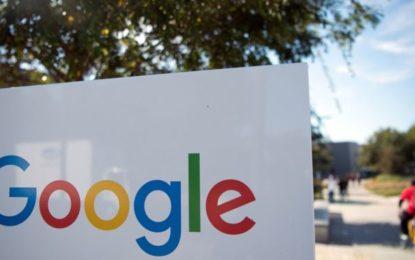 Google Sued Over 'Sex Discrimination'
