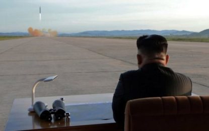 North Korea Will Reach Its Nuclear Force Goal – Kim Jong-Un