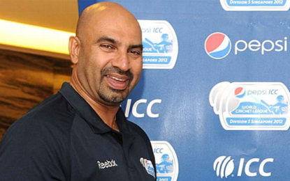 Graeme Labrooy Appointed Sri Lanka Chief Selector