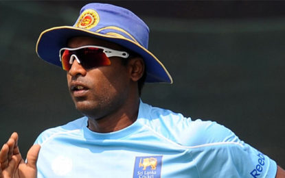 Chamara Silva Banned For Two Years From Cricket