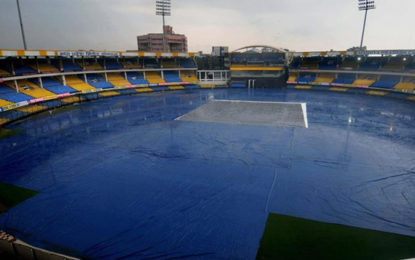 India Vs Australia, 3rd ODI: Heavy Rains Follow Teams To Indore