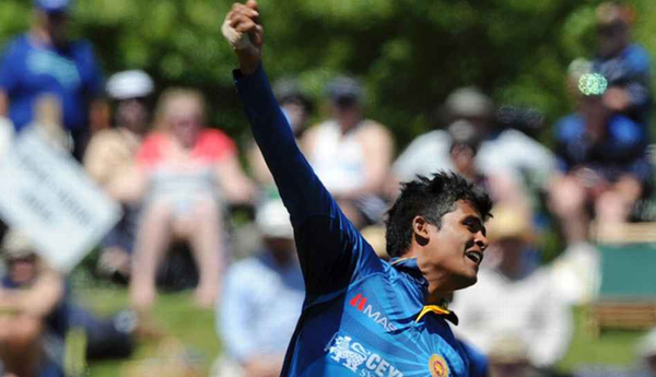 Vandersay, Shanaka In Revised Sri Lanka T20 Squad