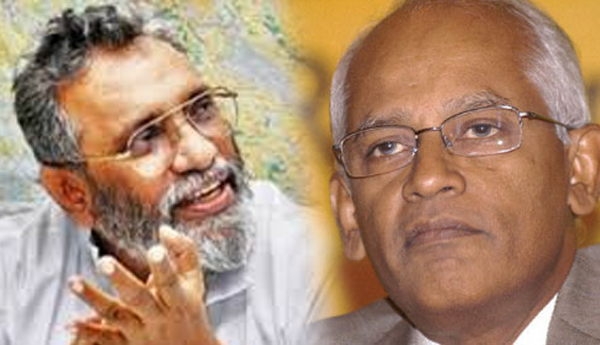 Mahinda Advised Lalith Weeratunga to stop issuing Sil Cloth on the verge of Presidential Election?