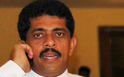 NLB Former Chairman Sarana Gunawardane Arrested
