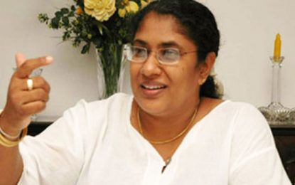 Talatha Responded  to MR on Death Doubt Expressed by Mahinda