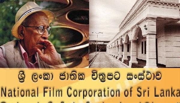 Felicitating Srilankan Film Directors