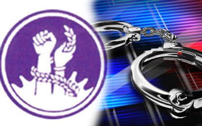 Jaffna Samurdhi Office Under Arrest?