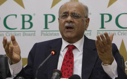 PCB to Take up India Tour Matter with ICC's Disputes Resolution Committee