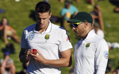 South Africa Likely To Host Zimbabwe For Four-Day Pink Ball Test