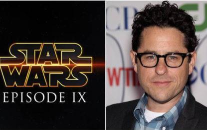 Star Wars: Episode IX Postponed After JJ Abrams Joins As Director