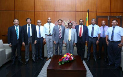 Sri Lanka Name New Selection Panel Led By Graeme Labrooy