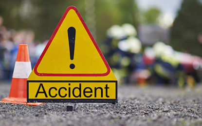 One Person Per Hour Dies in Accident in Srilanka
