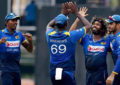 Sri Lanka Says Twenty20 Match In Lahore Subject To Security