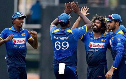 Sri Lanka Says Twenty20 Match In Lahore Subject To Security